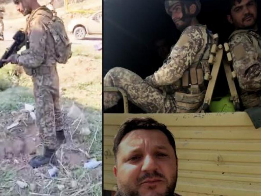 Հադրութում 2 հայ ռազմագերիներին գնդակահարած ոճրագործներից մեկը ոչնչացվե՞լ է․  Razm.info